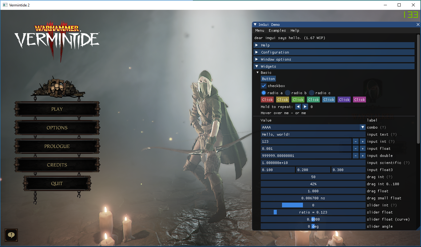 How to Hook DirectX 11 + ImGui (Vermintide 2) – Niemand – Cyber Security